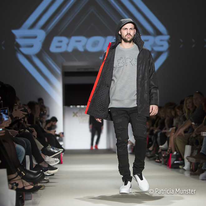 Brokers Jeans at Athens Fashion Week - AXDW - menswear