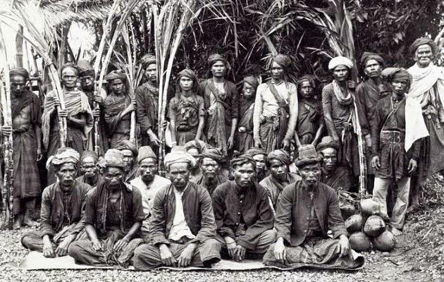 Sejarah Asal Usul dan Kebudayaan Suku Alas Provinsi Aceh