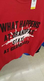 suggestive paedophilia tshirt fail