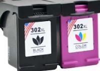 HP DeskJet 3630 Toner Cartridge Review Product
