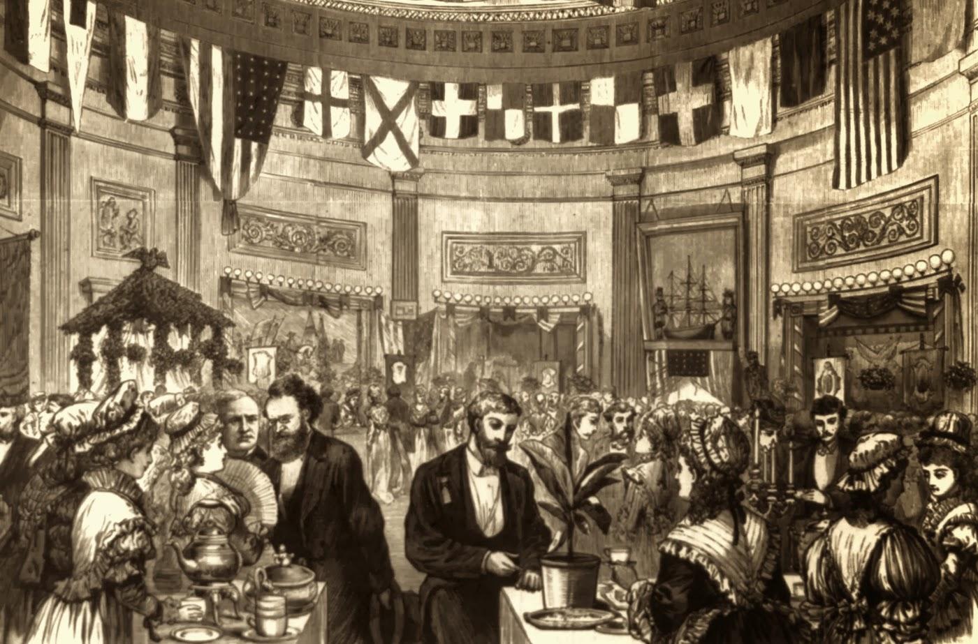 Etiquette victorian women What to