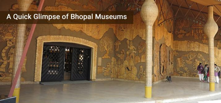 hotel in Bhopal.