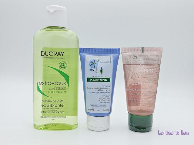 Primavera Pierre Fabre dermocosmética farmacia ducray belleza beauty expertise galenic