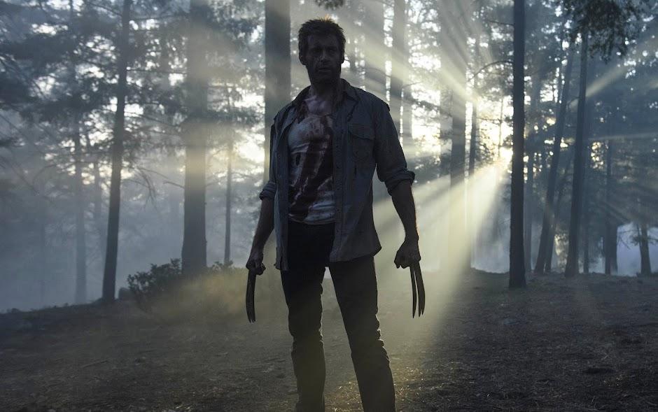 Logan | Imagens inéditas apresentam X-23 enfurecida, Wolverine e Professor X