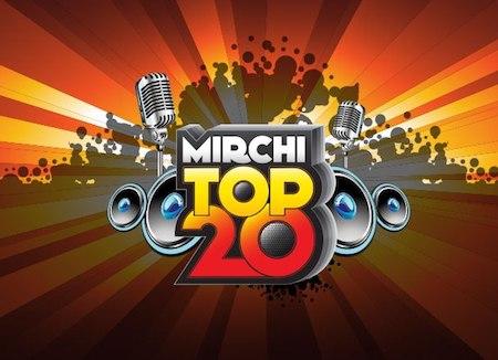 Mirchi Top 20 Main Event 25 Dec (2016) Worldfree4u - HDTV 480p 350MB