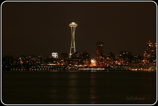 Wordless Wednesday (Jewel of Seattle)