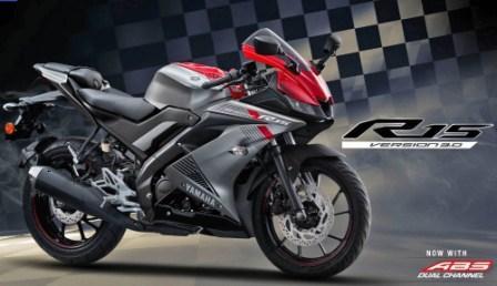 Yamaha YZF-R15 V3 ABS Resmi Rilis di India, Indonesia Kapan?