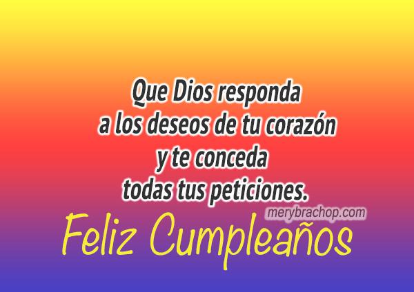 3 Imágenes de Cumpleaños con versículos para felicitar Frases de Cumpleaños Cristiano con Versículos, citas bíblicas Tarjetas Cristianas de Cumpleaños. Versículos en Imágenes