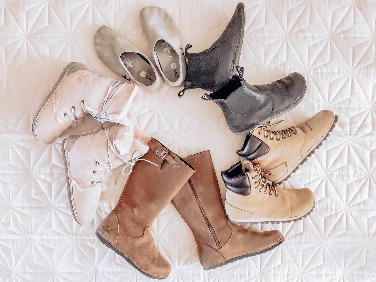Oodi Otzeille ja vinkit kenkien huoltoon