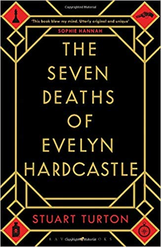 Review of The Seven Deaths of Evelyn Hardcastle