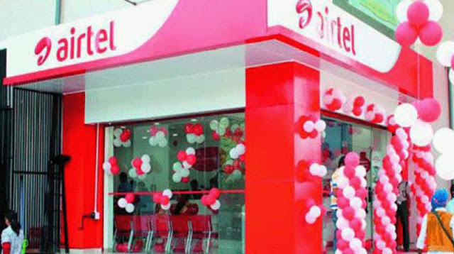 Airtel offers 14GB 4G/3G data on unlimited calling plans of RC 145 and RC 349 valid for 28 days