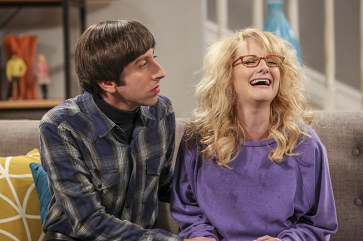 The Big Bang Theory - Episode 10.12 - The Holiday Summation - Promo, Sneak Peek, Promotional Photos & Press Release