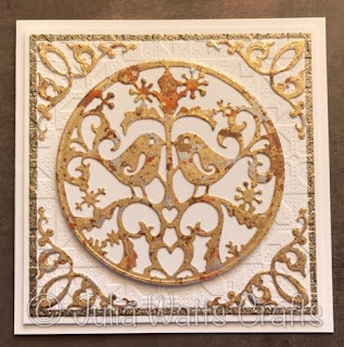 Image result for Creative Expressions Paper Cuts Turtle Doves
