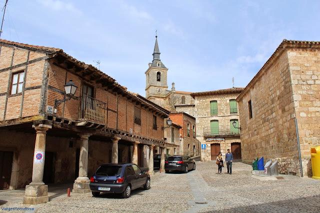 Lerma, Burgos, Castilla y León