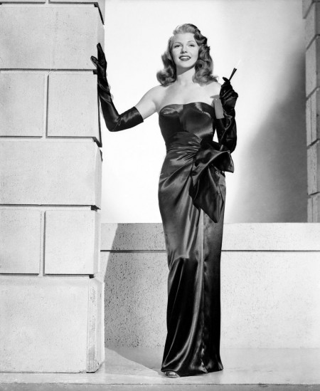 divas cinema rita hayworth histórias da di