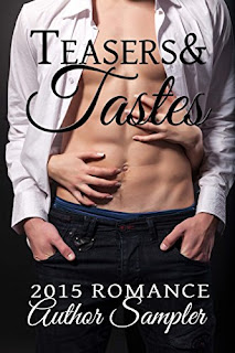 https://www.amazon.com/Teasers-Tastes-Romance-Author-Sampler-ebook/dp/B00ZVBMQ0K/ref=la_B003ZRXVN8_1_2?s=books&ie=UTF8&qid=1510564669&sr=1-2&refinements=p_82%3AB003ZRXVN8