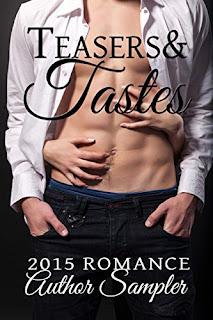 https://www.amazon.com/Teasers-Tastes-Romance-Author-Sampler-ebook/dp/B00ZVBMQ0K/ref=la_B003ZRXVN8_1_2?s=books&ie=UTF8&qid=1510564669&sr=1-2&refinements=p_82%3AB003ZRXVN8