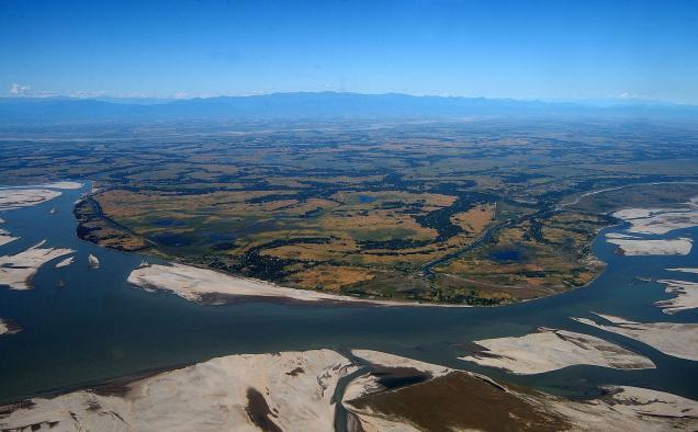 Worlds Largest Fresh Water Island 26