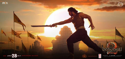 Box Office records broke by Bhahubali 2
