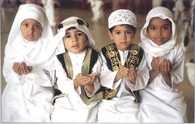 Tips On Islamic Education In Children Early
