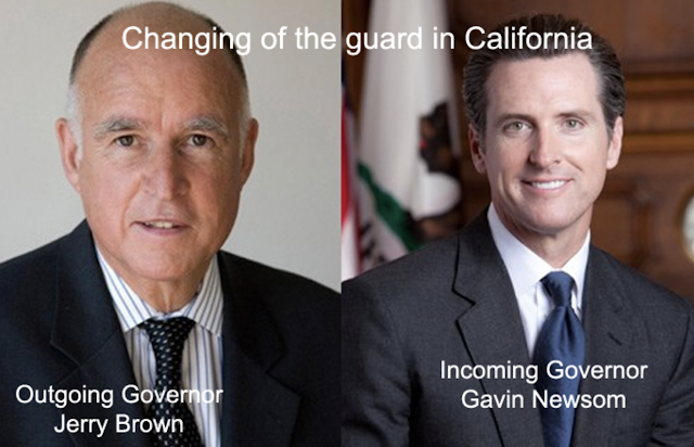 """California's Budget """"Surplus"""" Ignores Crushing Debt Burden"""