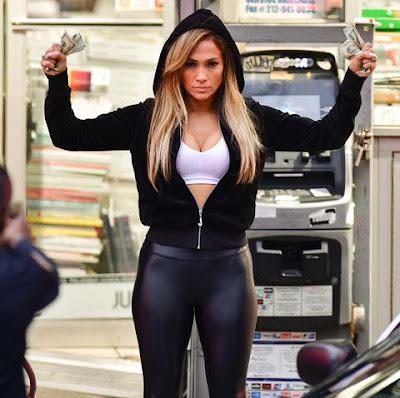It's Finally Here! Jennifer Lopez's 'Hustlers' Official Trailer Featuring Lily Reinhart, Cardi B, Julia Stiles & Lizzo!