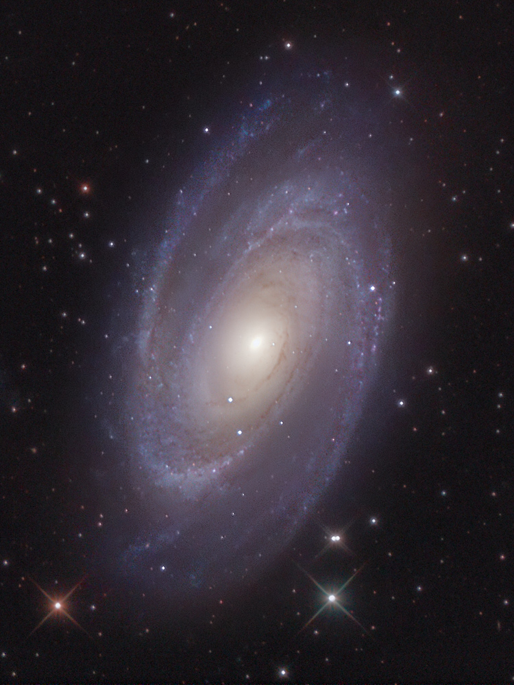 Amazing Astronomy : Types of Galaxy
