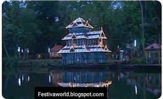 Attuvela Mahotsavam, Kerala
