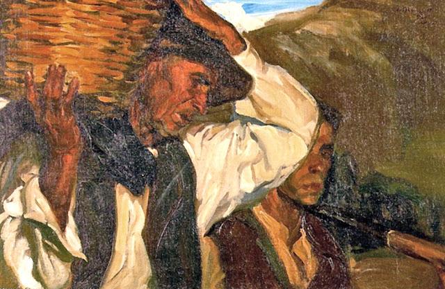 José Mongrell Torrent, Maestros españoles del retrato, Retratos de José Mongrell, Pintor español, Pintores españoles, Pintores Valenciianos, José Mongrell, Pintor José Mongrell, Pintores de Valencia