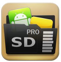 AppMgr Pro III (App 2 SD) v3.46 APK
