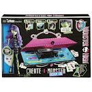 Monster High Design Lab Create-a-Monster Doll