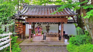人文研究見聞録:漢國神社 [奈良県]