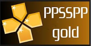 Emulator PPSSPP Gold Free Download