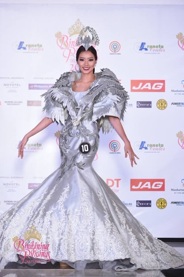 SASHES AND TIARAS     Binibining Pilipinas/Miss Universe