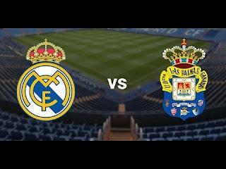 اون لاين مشاهدة مباراة ريال مدريد ولاس بالماس بث مباشر 31-3-2018 الدوري الاسباني اليوم بدون تقطيع