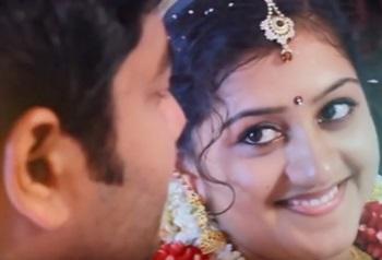 Muralikrishnan & Deepthi Wedding Highlights