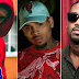 "Ouça ""Who You Came With"", novo single do Luvaboy TJ com Chris Brown e Ray J"