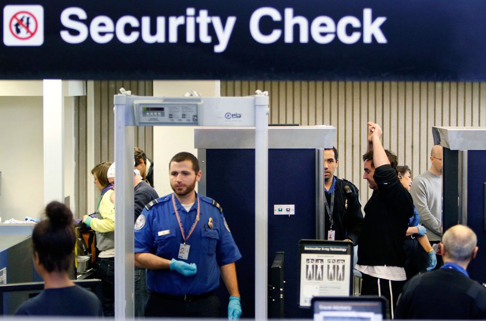 New Airport Security Rules Could Mean 'Short Interviews' With Passengers