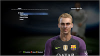 PES 2013 Option File Update Transfers 27/08/2016 For SUN-Patch 5.0 by Maicon Andre