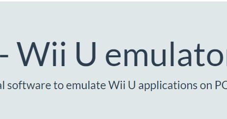 旧版】WiiUエミュレーター 「cemu」 使い方まとめ - DELTA