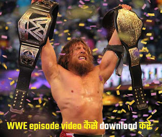 wwe live video download sites