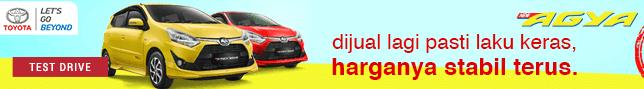 Dealer Toyota Bali Auto2000 Bali