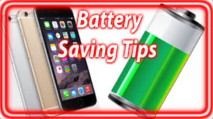 How To save Battery Of your smartphone here are the useful Tips