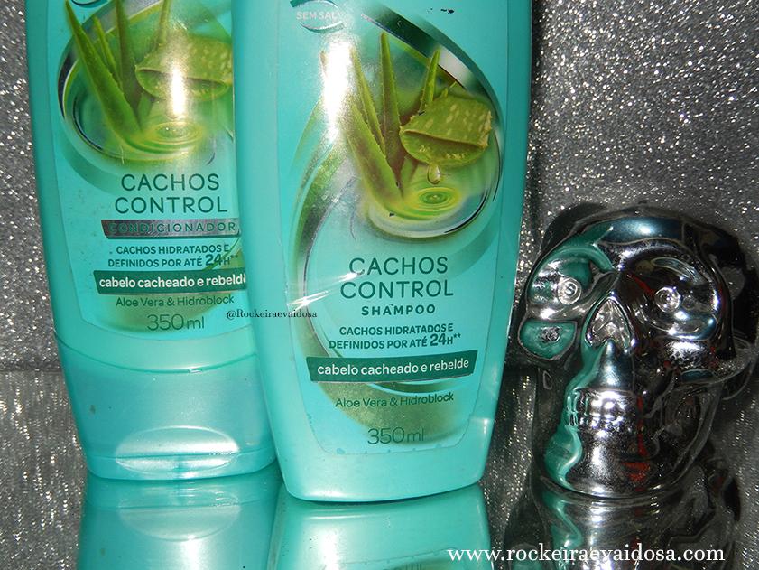 shampoo para cabelo de Henê