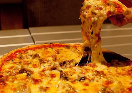 Kotipizza Pizza Koot