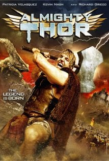 Almighty Thor 2011 ταινιες online seires oipeirates greek subs