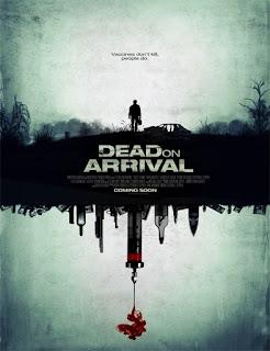 Ver Dead on Arrival (2017) Gratis Online