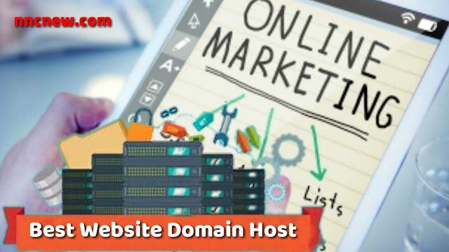 Best Website Domain Host