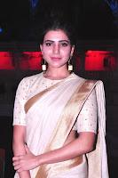 Samantha Latest Photo Shoot in traditional saree HeyAndhra