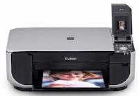 la conception pour Canon PIXMA MP210 est assez simple, alors il n'y a pas de confusion lorsque vous l'utilisez. Laissez-le seul facile à utiliser le bouton de contrôle,